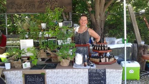 Cherissa Scott - Pablo\'s Lotus Garden and Apothecary - Near ...