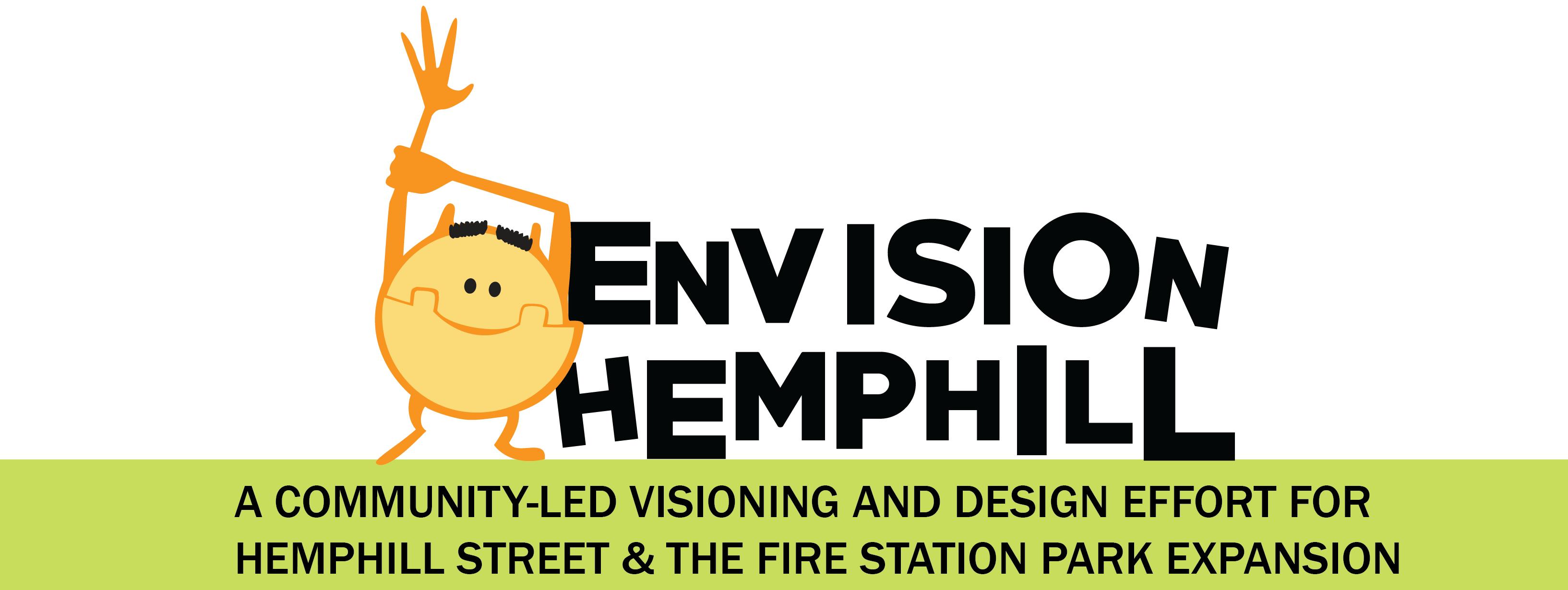 Envision Hemphill