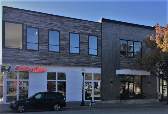 KW Net Lease 1465 W Magnolia Avenue